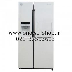 ساید بای ساید اسنوا مدل هارمونی Snowa Side By Side Harmony Series S8-2261GW