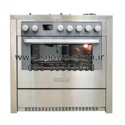 اجاق گاز دوو الکترونیک سری امپریال Daewoo Electronic Gas Cooker Imperial DGC5-111