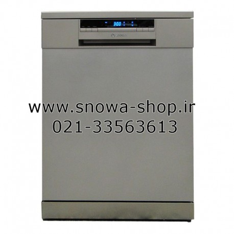 ماشین ظرفشویی اسنوا 12 نفره Snowa Dishwasher SWD-126S
