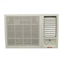 کولر گازی پنجره ای اسنوا Snowa Window-Type Air Conditioner SW-24HC-TP