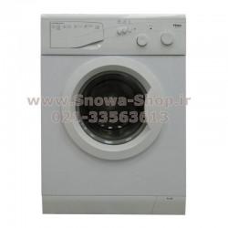 ماشین لباسشویی اسنوا 5 کیلویی SWD-250W سفید Snowa Washing Machine