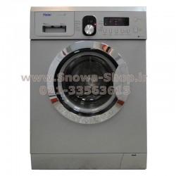 ماشین لباسشویی اسنوا 6 کیلویی SWD-260S نقره ای Snowa Washing Machine