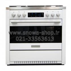 اجاق گاز دوو الکترونیک سری نیو امپریال Daewoo Electronic Gas Cooker New Imperial DGC5-122