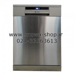 ماشین ظرفشویی اسنوا 12 نفره Snowa Dishwasher SWD-126T