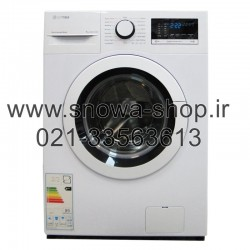 ماشین لباسشویی مدل SWD-474W اسنوا سری هارمونی ظرفیت 7 کیلوگرم Snowa Harmony Series Washing Machine