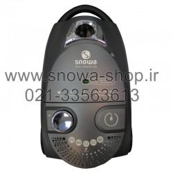 جاروبرقی 2200 وات اسنوا Snowa Vacuum Cleaner SVC-A2200GS