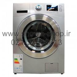 ماشین لباسشویی دوو DWK-Primo83 ظرفیت 8 کیلویی Daewoo Washing Machine