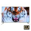 تلویزیون ال ای دی 55 اینچ اسنوا مدل Snowa LED TV UHD-4K SLD-55SA230U