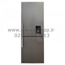 یخچال فریزر مدل S4-0250TI اندازه 24 فوت اسنوا سری فیت FIT Snowa Refrigerator Freezer