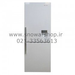 یخچال فریزر مدل S4-0250LW اندازه 24 فوت اسنوا سری فیت FIT Snowa Refrigerator Freezer