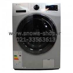 ماشین لباسشویی اسنوا اکتا پلاس Snowa Washing Machine Octa+ Plus SWM-84518