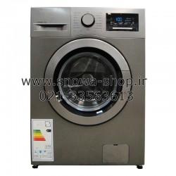 ماشین لباسشویی اسنوا سری هارمونی Snowa Washing Machine Harmony Series SWD-71204