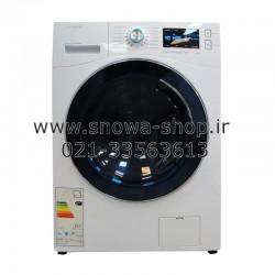 ماشین لباسشویی دوو DWK-Primo80 ظرفیت 8 کیلویی Daewoo Washing Machine