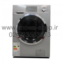 ماشین لباسشویی دوو سری کاریزما 8 کیلویی Daewoo Electronics Charisma Series DWK-8022