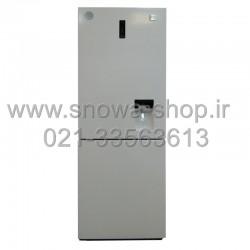 یخچال فریزر D4BF-1077LW دوو الکترونیک 26 فوت Daewoo Electronics Refrigerator Freezer