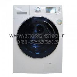 ماشین لباسشویی دوو DWK-9540V ظرفیت 9 کیلویی Daewoo Washing Machine