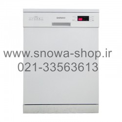 ماشین ظرفشویی DW-2560 دوو Dishwasher Daewoo Electronics