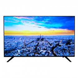 تلویزیون ال ای دی 55 اینچ اسنوا مدل Snowa LED 4K-UHD TV SLD-55SA560U