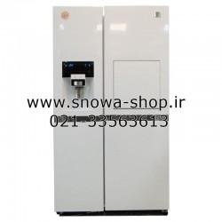 ساید دوو D2S-1033MW پرایم سایز 33 فوت Daewoo Electronics Side By Side Prime VE 2DR Series