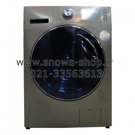 ماشین لباسشویی دوو DWK-9543V ظرفیت 9 کیلویی Daewoo Washing Machine