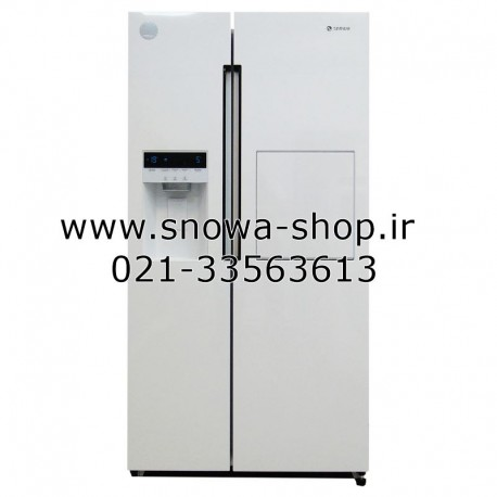 ساید بای ساید اسنوا مدل هارمونی Snowa Side By Side Harmony Series SN8-2261GW
