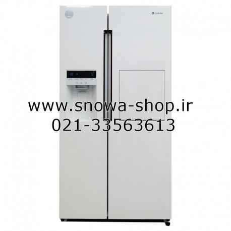 ساید بای ساید اسنوا مدل هارمونی Snowa Side By Side Harmony Series SN8-2261SW