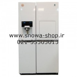ساید دوو D4S-0033MW پرایم سایز 33 فوت Daewoo Electronics Side By Side Prime 2DR Series