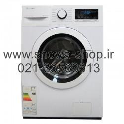 ماشین لباسشویی اسنوا سری هارمونی Snowa Washing Machine Harmony Slim SWM-71120