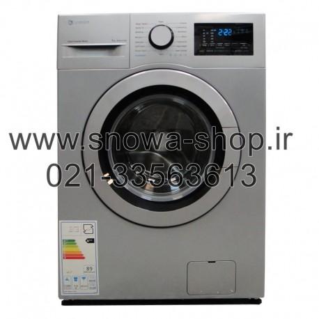 ماشین لباسشویی مدل SWM-82304 اسنوا سری هارمونی ظرفیت 8 کیلوگرم Snowa Harmony Series Washing Machine