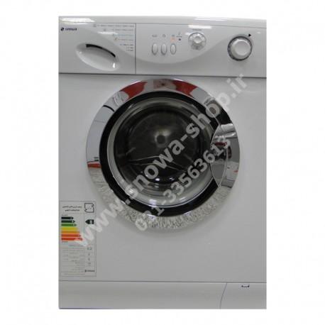 ماشین لباسشویی مدل SWD-SS8020 اسنوا ظرفیت 5 کیلوگرم Snowa