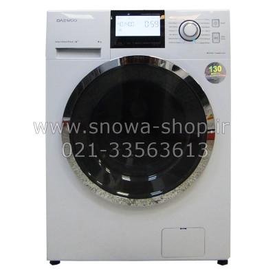 ماشین لباسشویی دوو یانگ Daewoo Washing Machine Young DWK-Young86C