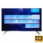 تلویزیون ال ای دی 55 اینچ اسنوا مدل Snowa LED TV UHD-4K SLD-55SA640U