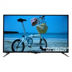تلویزیون ال ای دی 43 اینچ اسنوا مدل Snowa LED TV SLD-43S44BLD