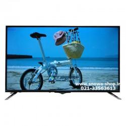 تلویزیون ال ای دی 50 اینچ اسنوا مدل Snowa LED TV SLD-50S44BLD