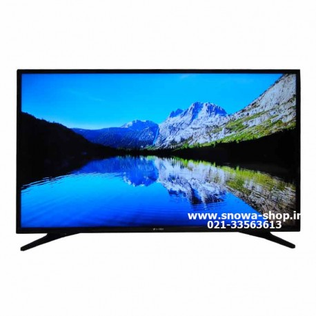 تلویزیون ال ای دی 50 اینچ اسنوا مدل Snowa LED TV SLD-50S29BLDT2