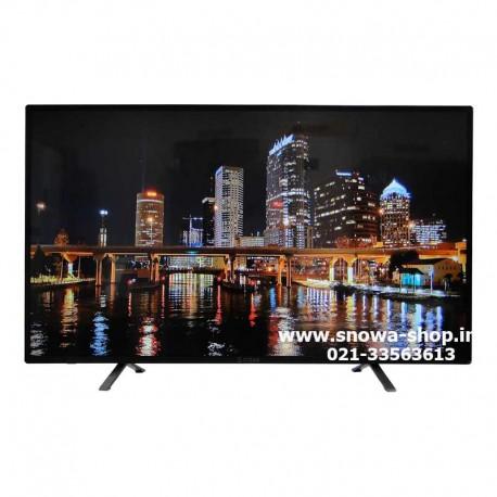 تلویزیون ال ای دی 55 اینچ اسنوا مدل Snowa LED TV SLD-55S37BLDT2