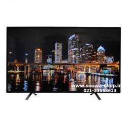 تلویزیون ال ای دی 49 اینچ اسنوا مدل Snowa LED TV SLD-49S37BLDT2