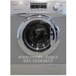 ماشین لباسشویی مدل SWD-274SF اسنوا ظرفیت 7 کیلوگرم Snowa