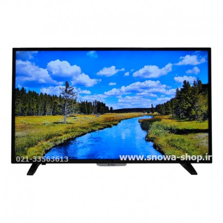 تلویزیون ال ای دی 50 اینچ اسنوا مدل Snowa LED TV SLD-50S30BLDT2