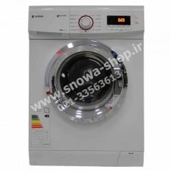 ماشین لباسشویی مدل SWD-162C اسنوا ظرفیت 6 کیلوگرم Snowa